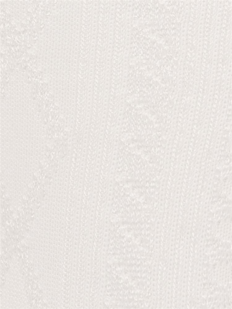 光沢糸フロート変速リンクス風柄ソックス14cm丈