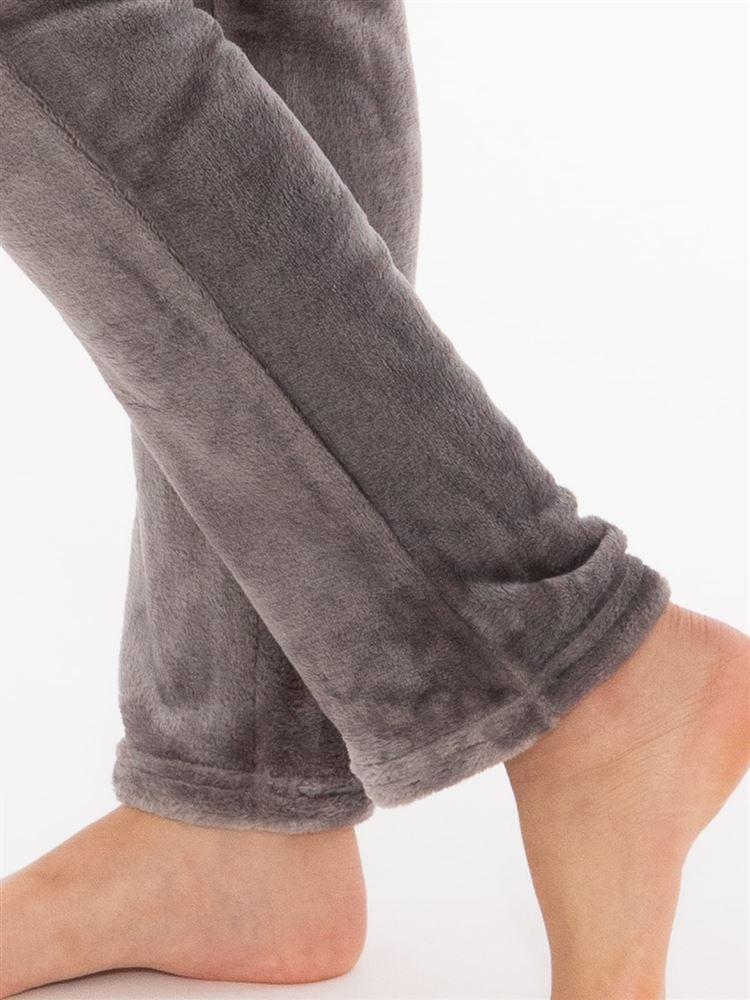 [EVANGELION]ゆるしとポケット刺繍マイクロファイバーパジャマ