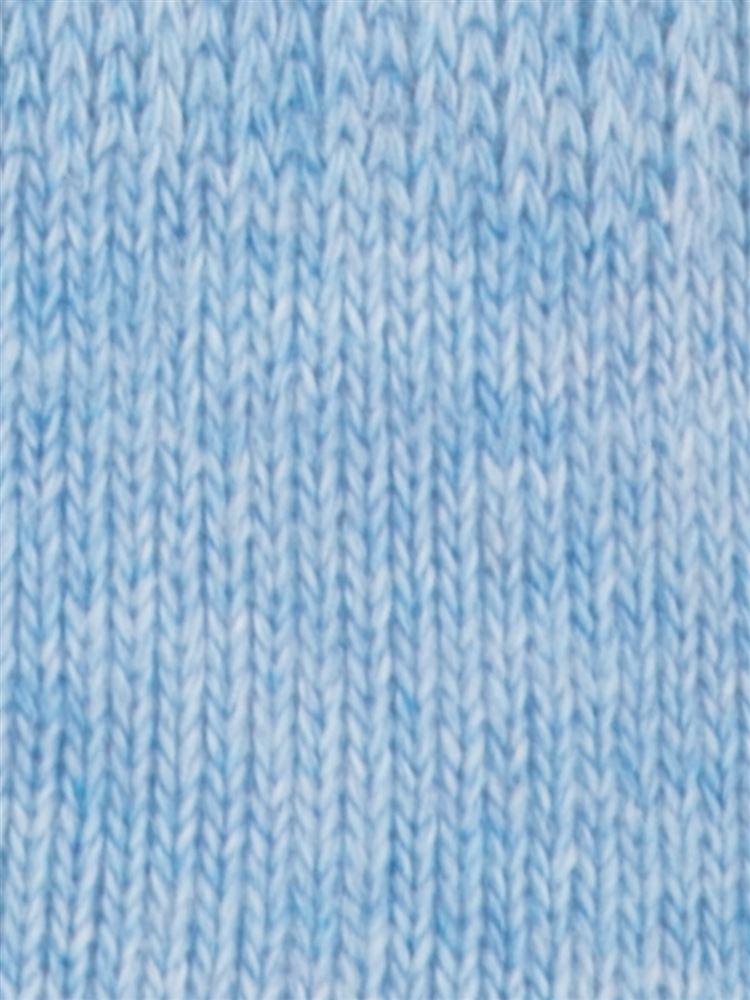 にっこり柴犬刺繍綿混深履きカバーソックス