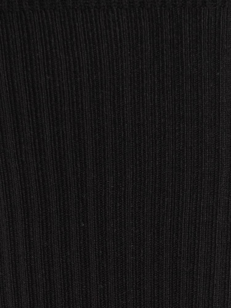 [レディライン]ハイマルチナイロンリブソックス16cm丈