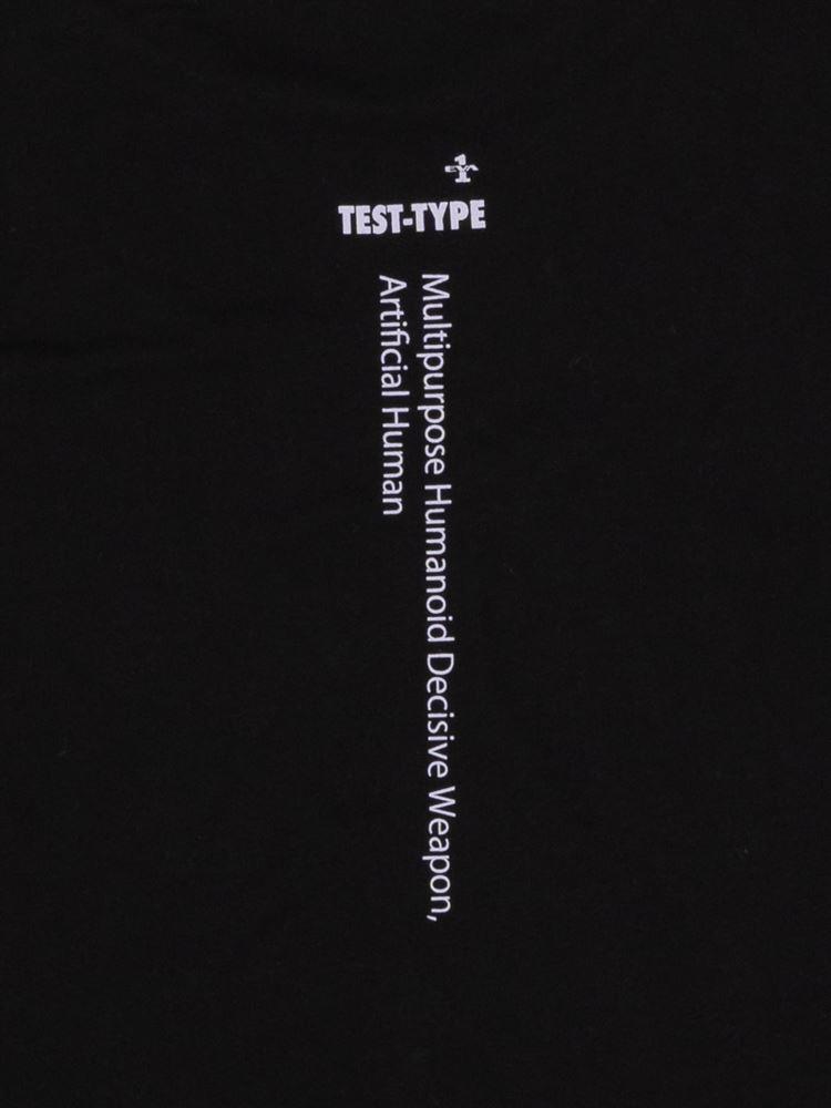 [EVANGELION]バックロゴTシャツ