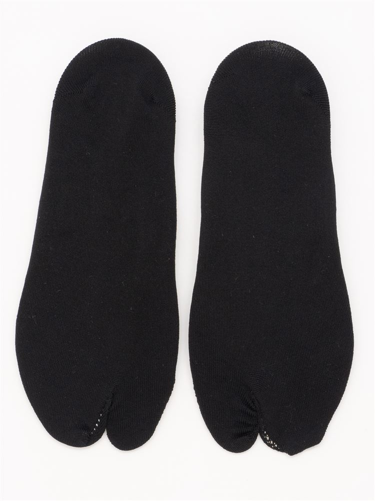 COOLMAX2本指滑り止め付き浅履きカバーソックス