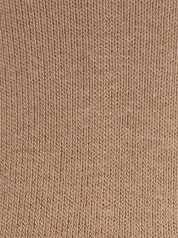 綿混耳付きワンちゃんソックス13cm丈