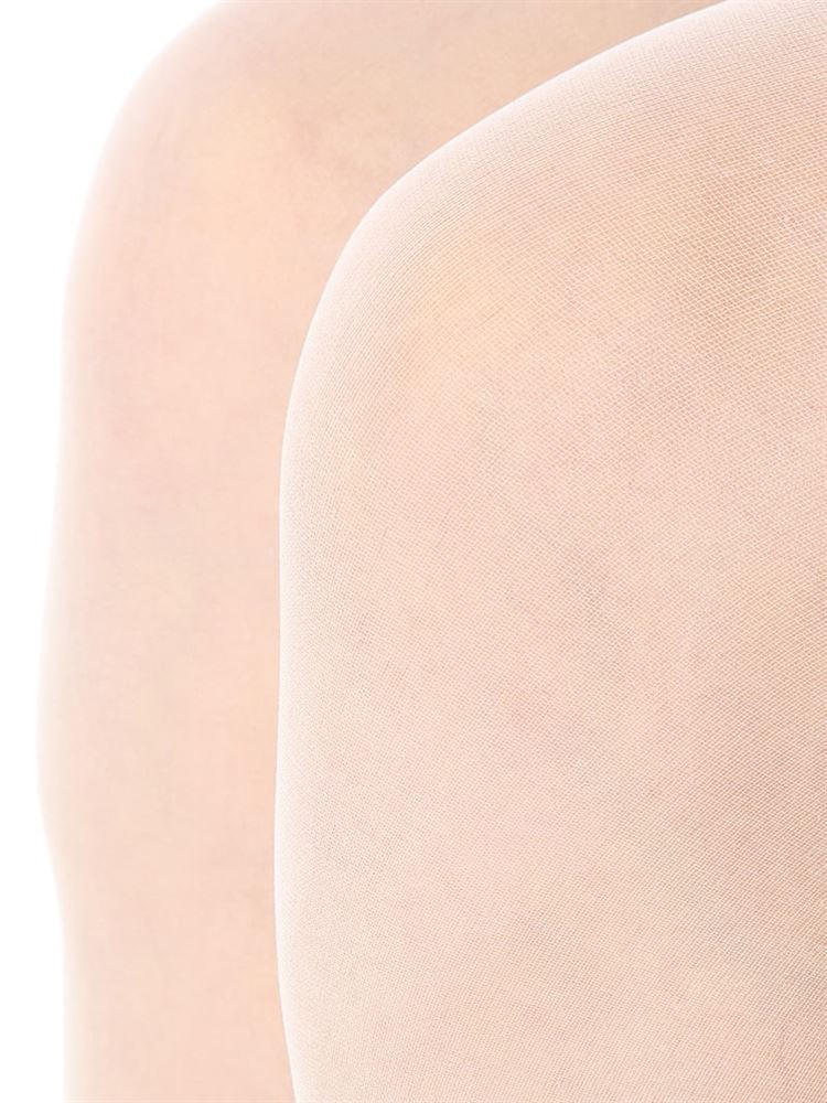 【5足組】フィットして美肌伝線しにくいストッキング