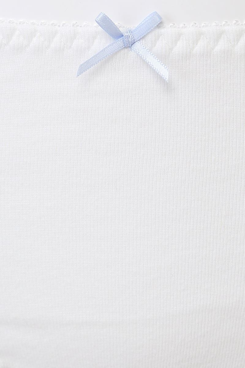 [tutuプチ]STEP3・ジュニア用ショーツ(白)