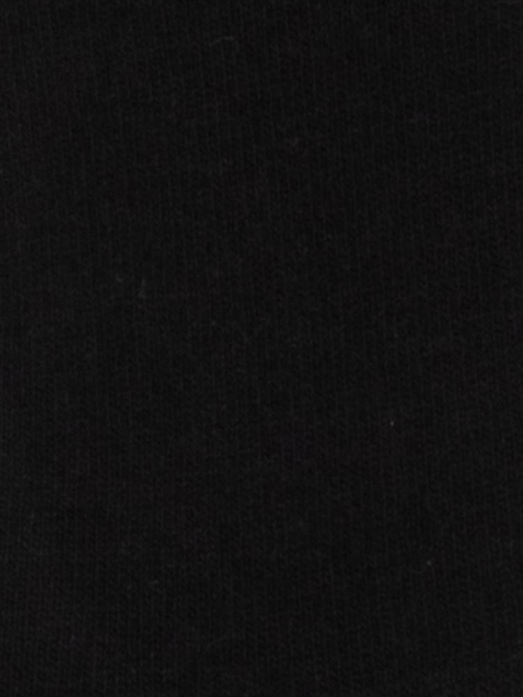 浅履き綿混5本指カバーソックス