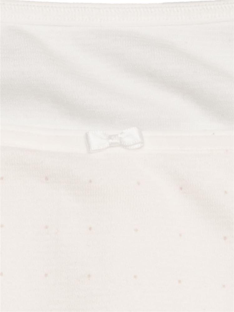 [tutuプチ]STEP1・ジュニア用吸水速乾キャミソール(ドット柄)