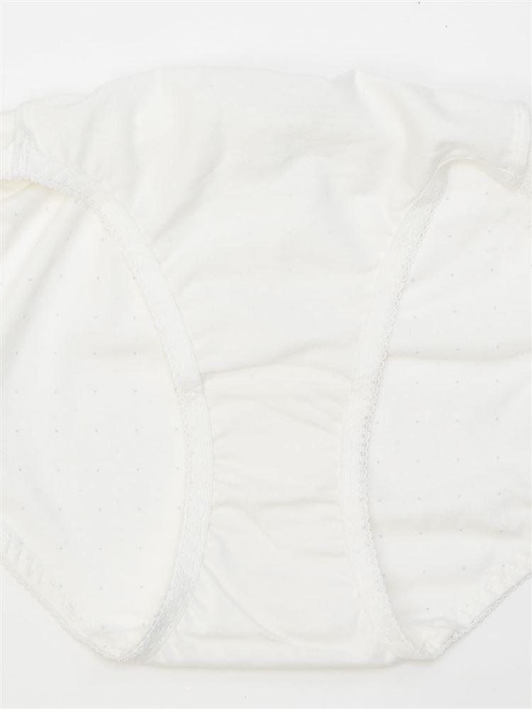 [tutuプチ]STEP3・ジュニア用ショーツ(ドット柄)