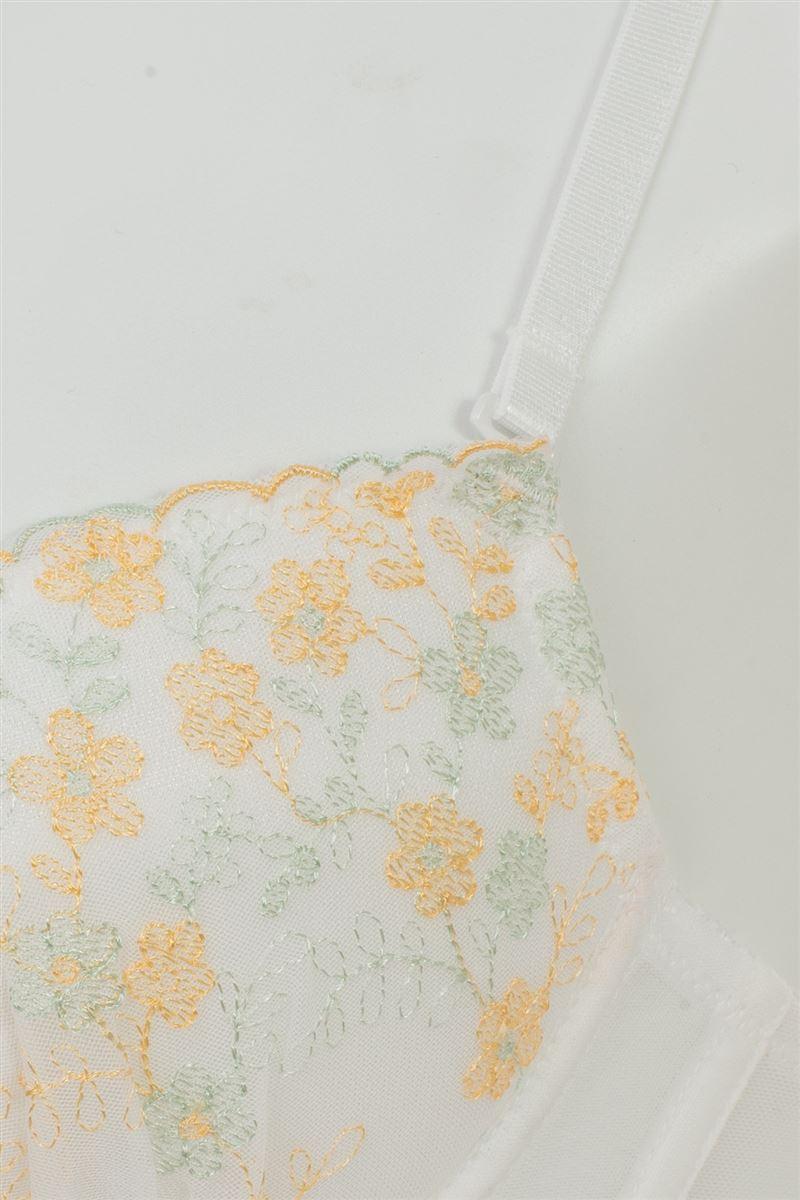 flower gardenブラセット