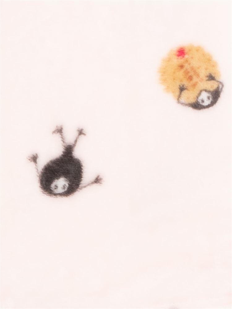 [EVANGELION]ゆるしと総柄マイクロファイバーパジャマ