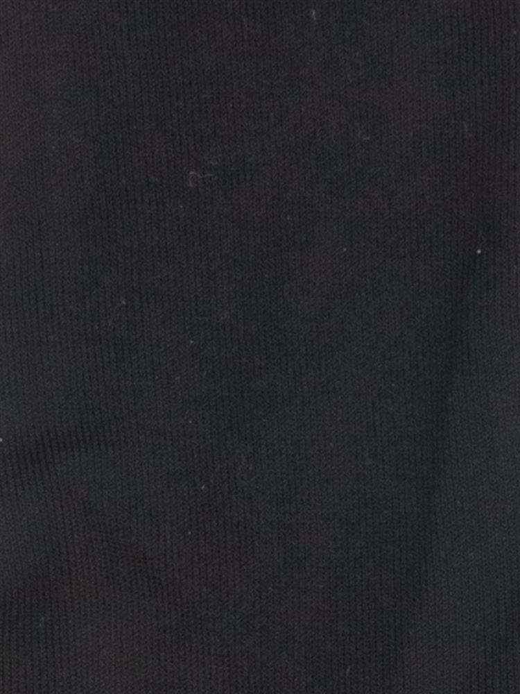[メンズ]シルケット平無地ソックス29cm丈