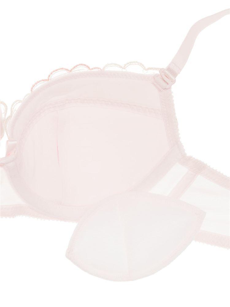 アネットフラワーブラセット(A・FカップWEB限定)