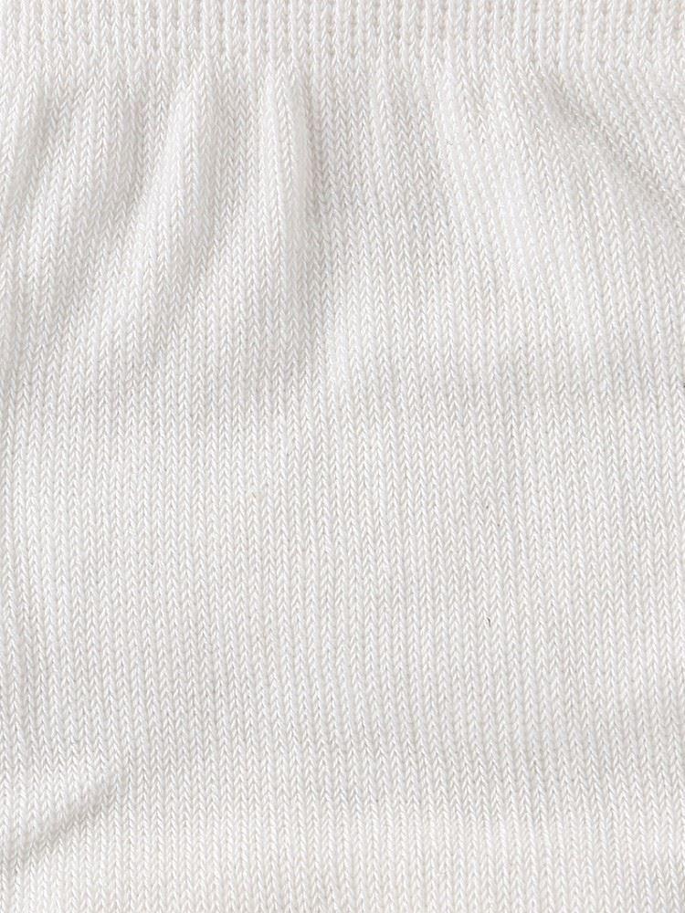 綿100%5本指ソックス16cm丈