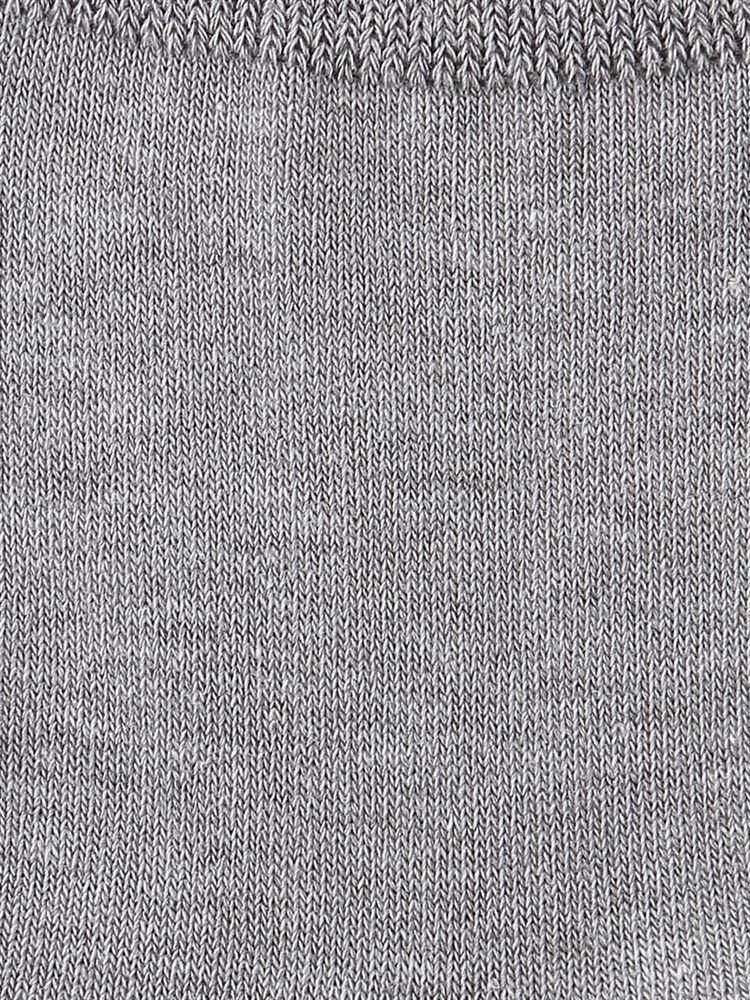 デオドラント綿混平無地ソックス13cm丈