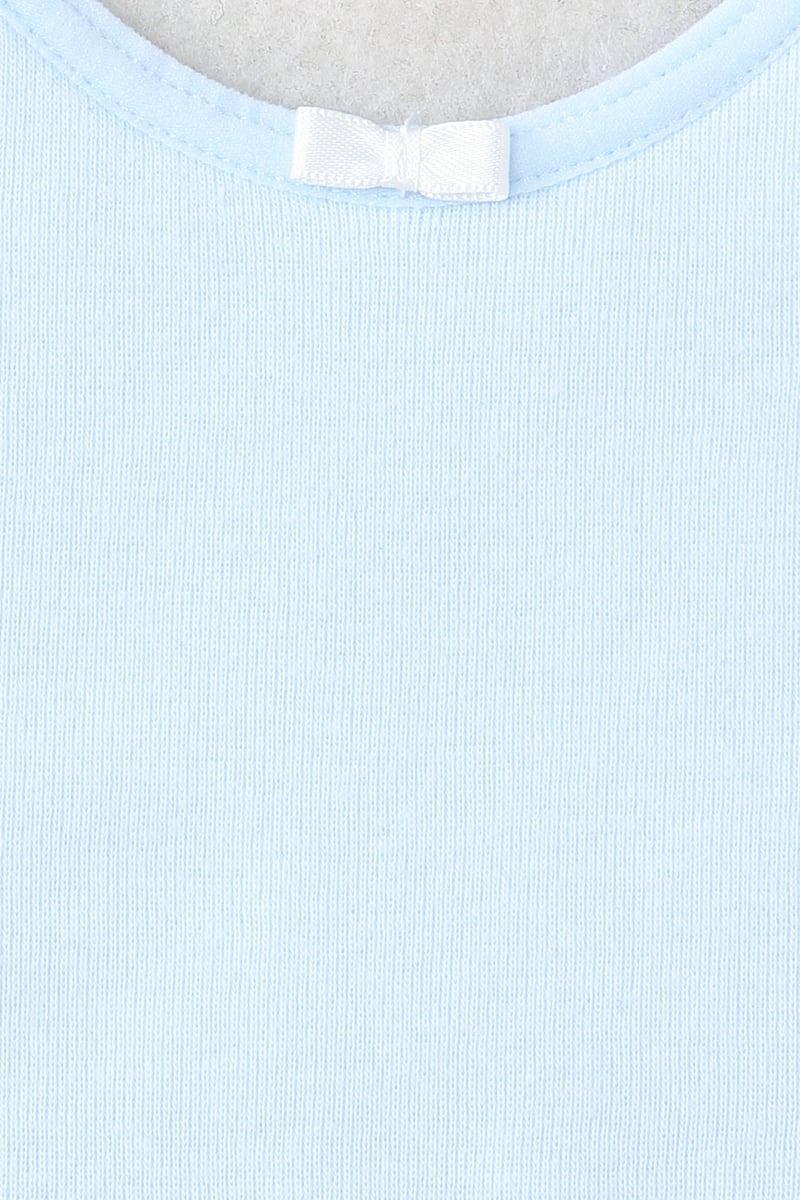 [tutuプチ]STEP1・ジュニア用ハーフトップ(綿素材)