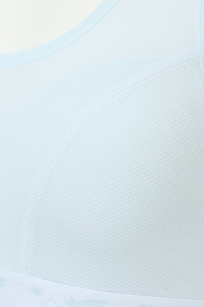 [tutuプチ]STEP3・ジュニア用スポーツ(サックスロゴ)