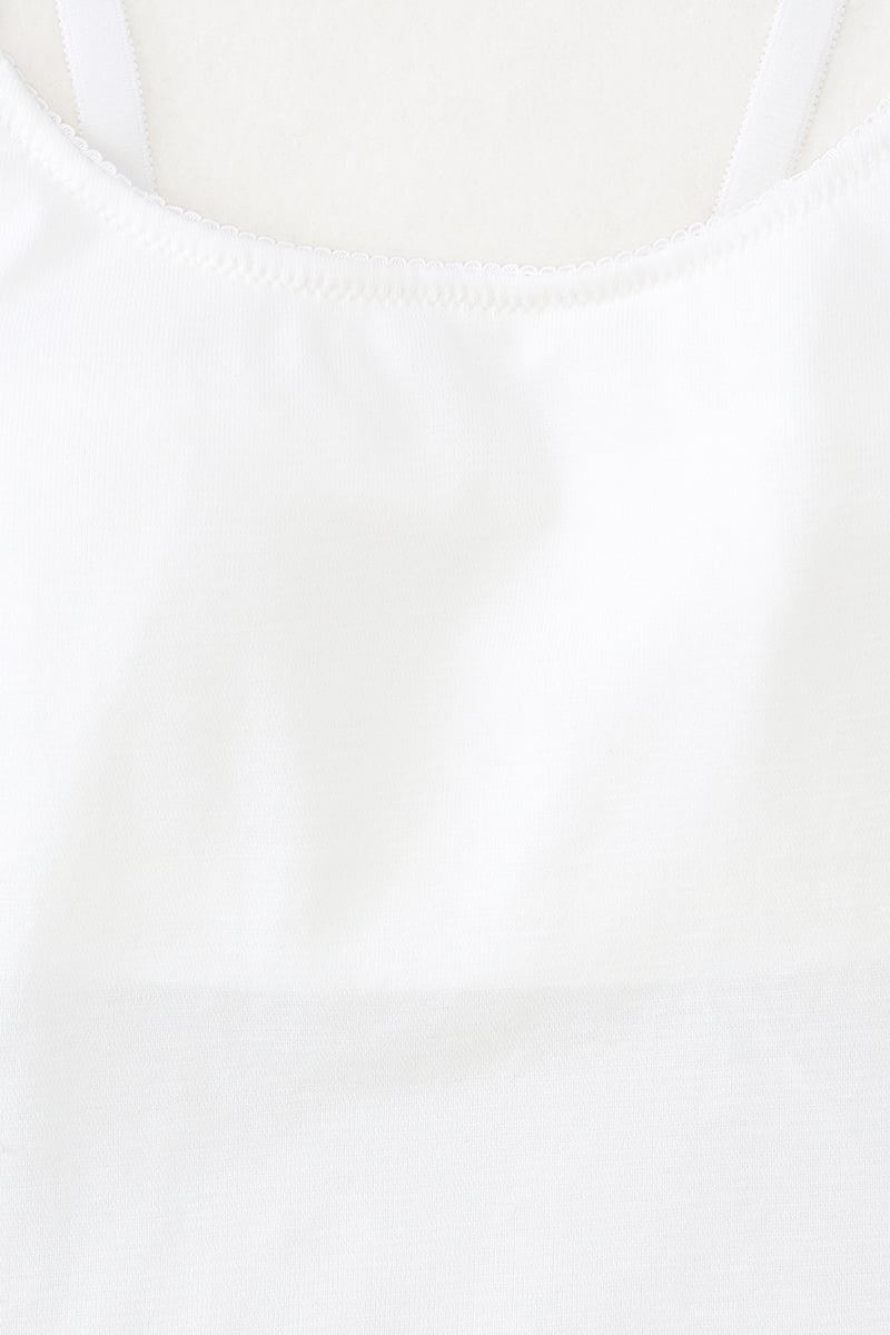 [tutuプチ]STEP2・ジュニア用吸水速乾キャミソール(無地)