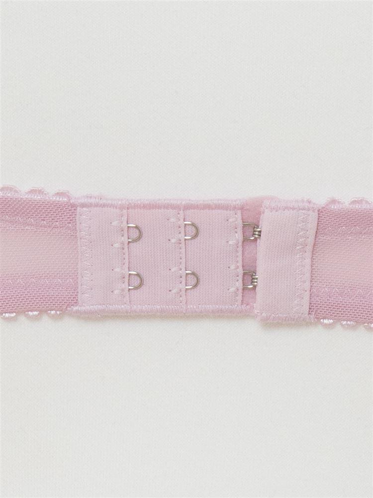 [谷間・Wパッド]アムールレーヴブラセット(FカップWEB限定)