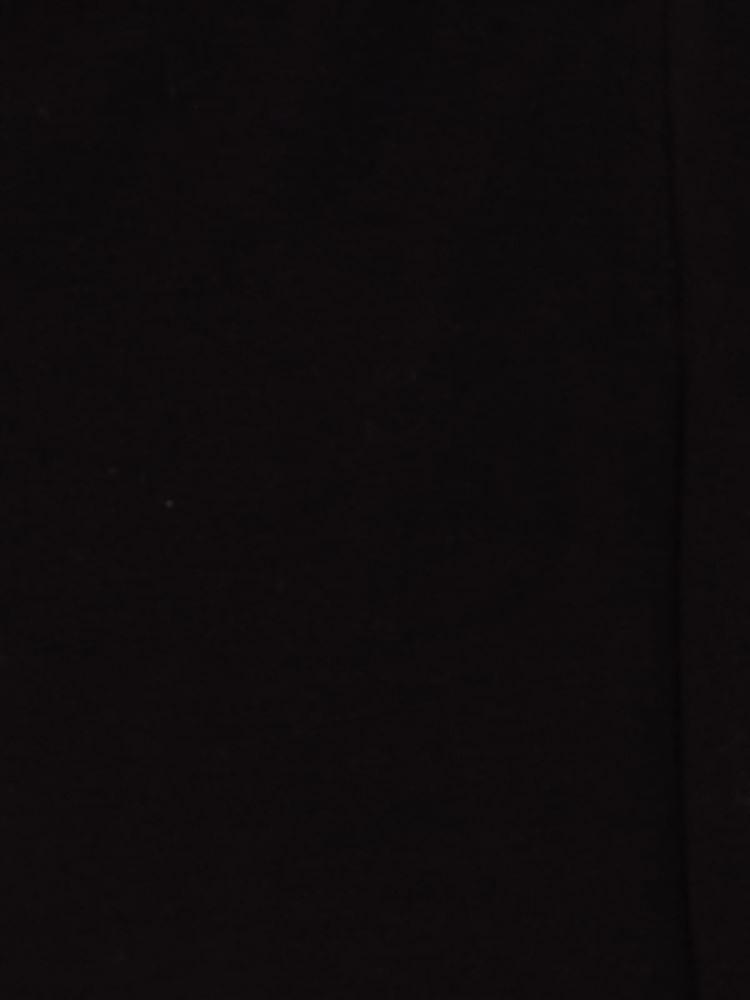 [キッズ]10分丈綿混レギンス