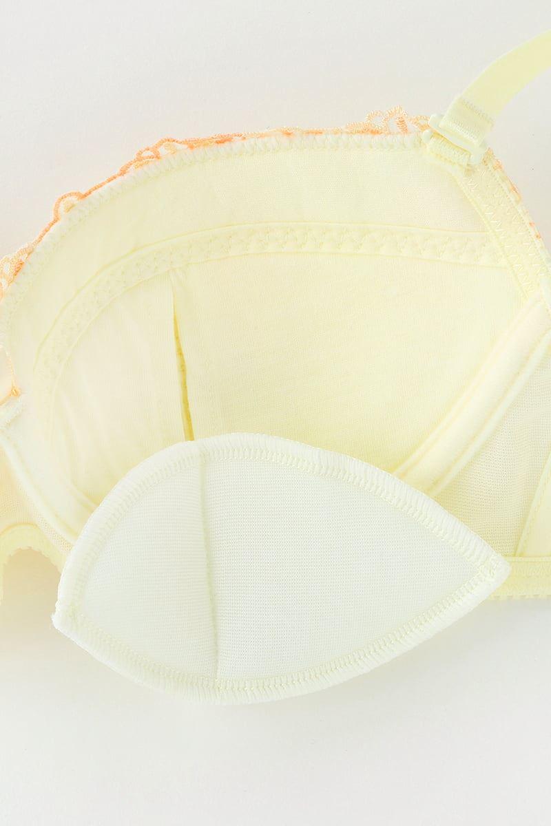 [フィット]アンストンポーテブラセット(AカップWEB限定)