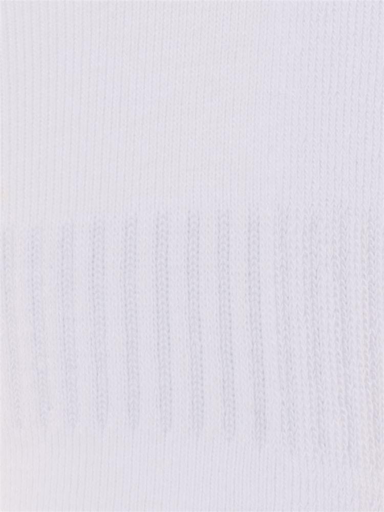 [スポーツ]DRY・デオドラント足底パイル付きくるぶしソックス