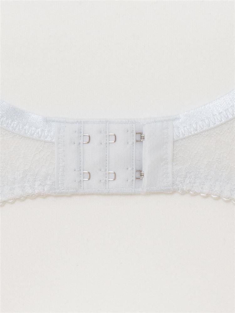 [美胸UPブラ]ミストフルールブラ(大きな胸を小さく見せるタイプ)