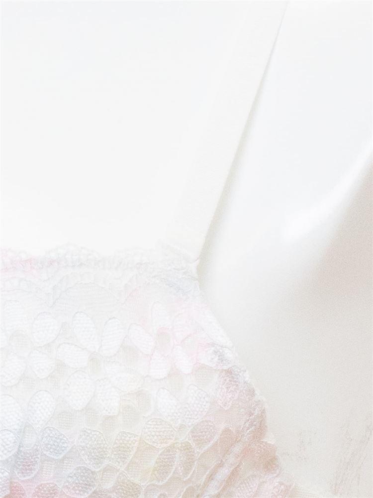 [フィット]ブラードフラワーブラセット