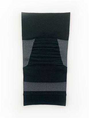 黒×グレー