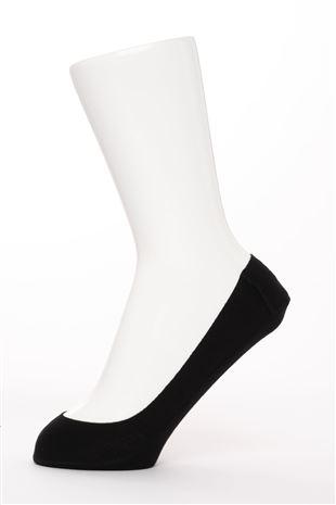 [かかとピタッと]綿混浅履きカバーソックス|カバーソックス・フットカバー