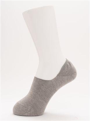 [ストレス0靴下]DRY消臭超深履きカバーソックス|カバーソックス・フットカバー