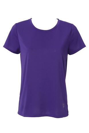 無地セットインTシャツ|スポーツウェア・トップス